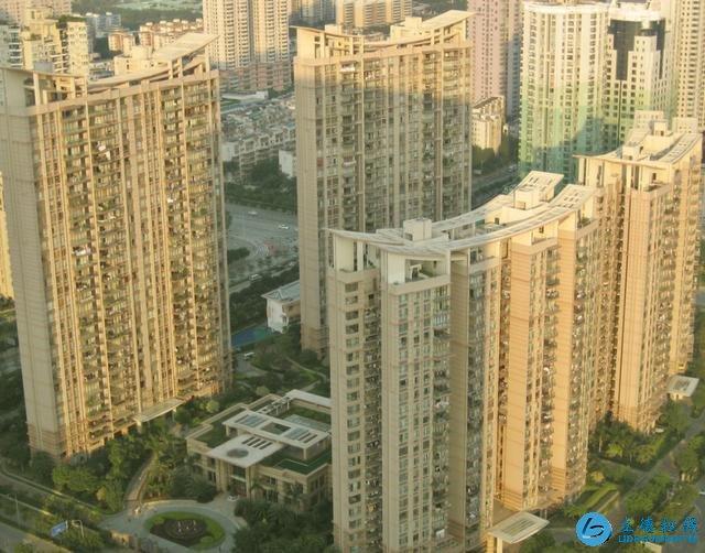 高层房子住着舒服,为什么懂行人却不建议买?主要因为三个缺点