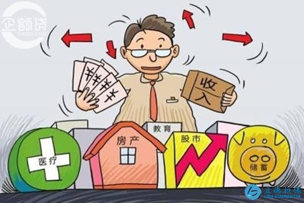 收入低如何提高深圳银行贷款额度?