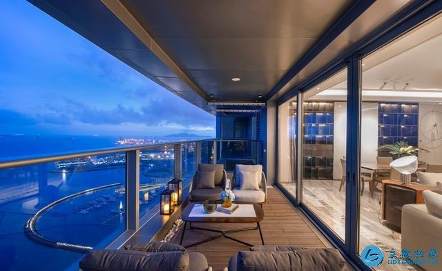 高层住宅视野好,住着舒服?住32楼的老业主提醒要考虑3个问题