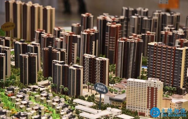 """1.5亿套房被闲置,为什么不见房价下跌?经济学家道出了""""真相"""""""