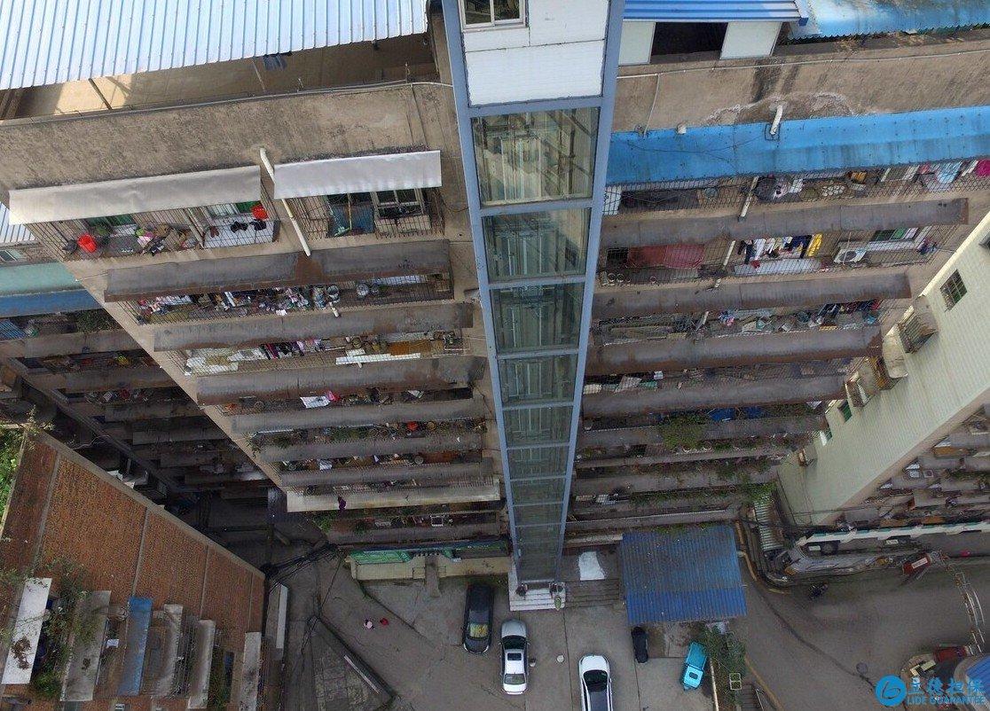 将来楼梯房和高层电梯房哪个更受欢迎?新规后,结果令人意外